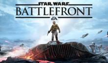Komende Star Wars Battlefront bevat singleplayer campagne