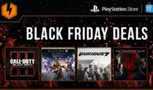 Black Friday brengt ons zeer scherp geprijsde games
