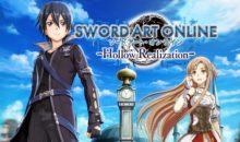 Sword Art Online: Hollow Realization – review