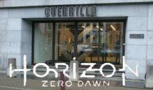 Press Event Horizon Zero Dawn