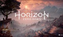 Horizon Zero Dawn grote winnaar Dutch Game Awards