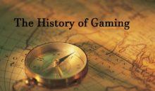 History of Gaming: Een wankele overgang (2005-2006)