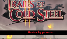 Review The Legend of Heroes: Trails of Cold Steel II