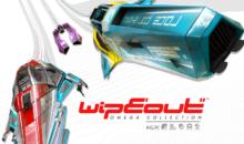 WipEout: Omega Collection krijgt nieuw voertuig