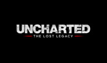 E3 2017 – Uncharted The lost legacy