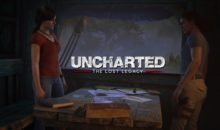 Column – Uncharted: The Lost Legacy