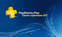 PS plus games september 2017