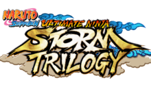Naruto Shippuden: Ultimate Ninja Storm Trilogy – review
