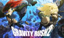 Gravity Rush 2 sluit de online servers op 18 januari
