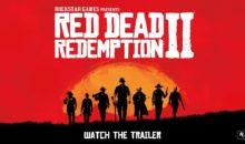 Trailer Red Dead Redemption 2 is er