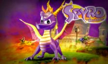 Retrolicious – Spyro the Dragon