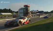 Gran Turismo Sport Preview PS4