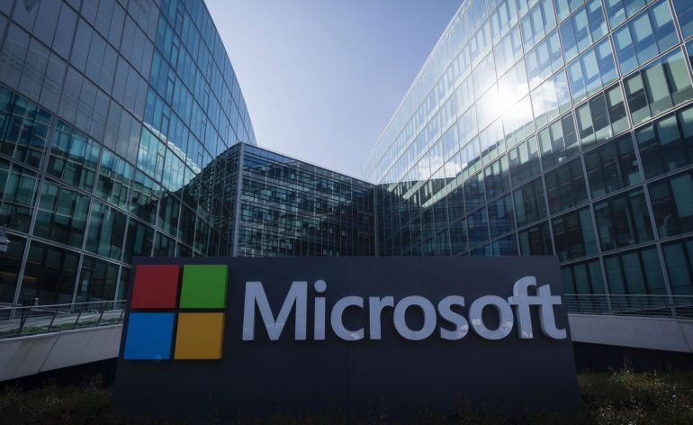Microsoft wil EA overnemen