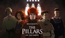 The Pillars of the Earth – Book 1 & 2 – review