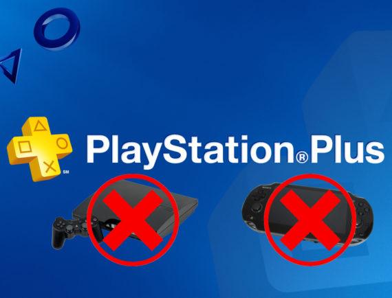 Wijziging PlayStation PLUS