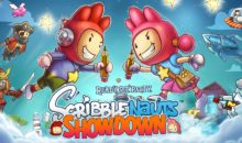 Scribblenauts Showdown – review