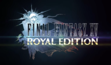 Final Fantasy XV: Royal Edition – review