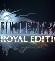 Final Fantasy XV: Royal Edition – review